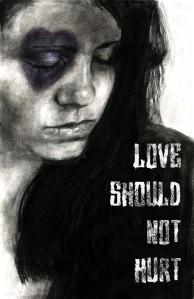 Love should not hurt
