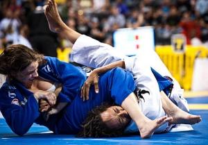 World 2011 IBJJF Jiu Jitsu Championship